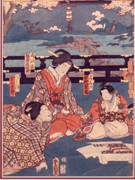 Melboku Sendai Haga, Act 2