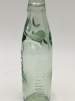 Cobb Neck Bottle