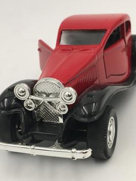 1930 Bugatti 50T