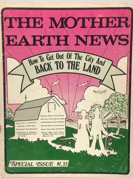 Mother Earth News No. 2