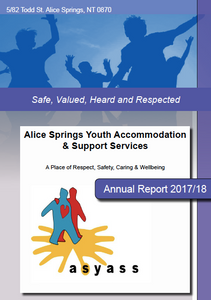 ASYASS Annual Report