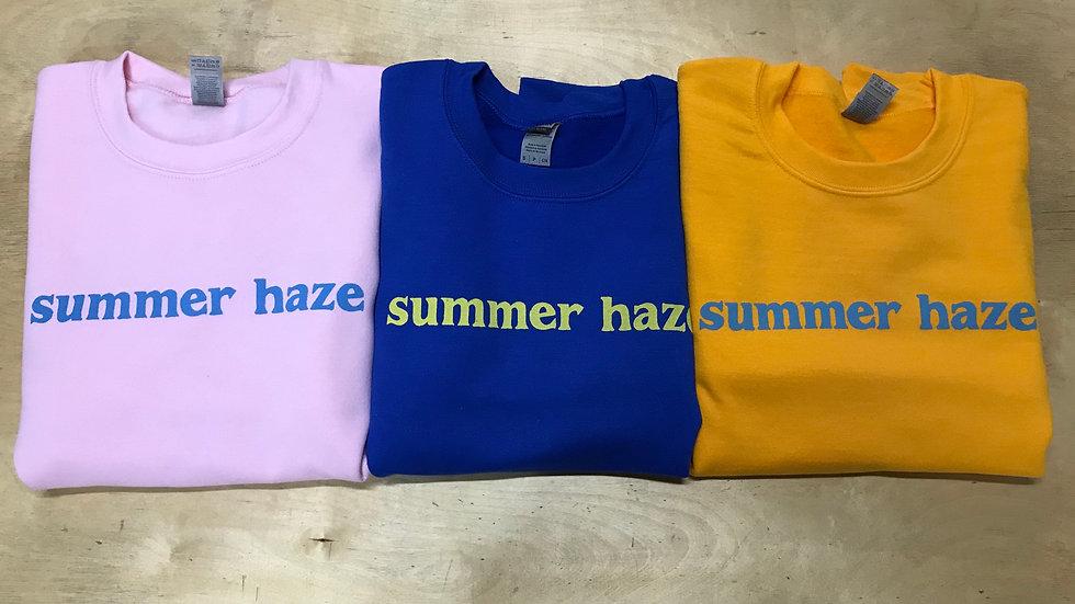 Summer Haze Sweaters