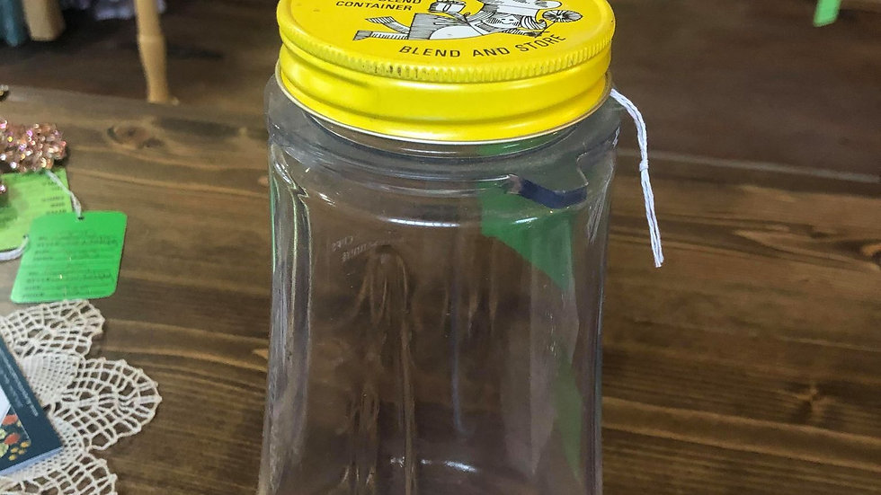 Osterizer Liquifier-Blender Container Large