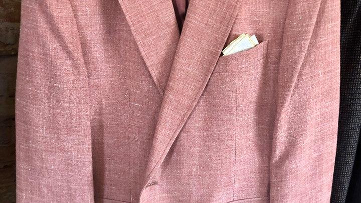 Red Men's Sport Coat - Never worn, original tags