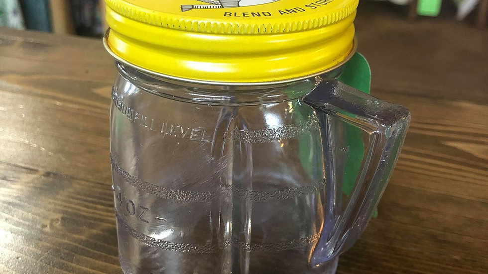 Osterizer Liquifier-Blender Container 8oz