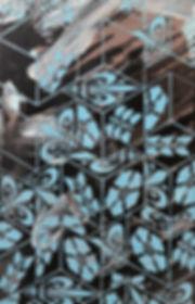 pugin, gothic revival, robert dawson, robert rauschenberg