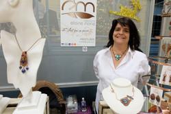 Artisane Élaine-Marie Lebel