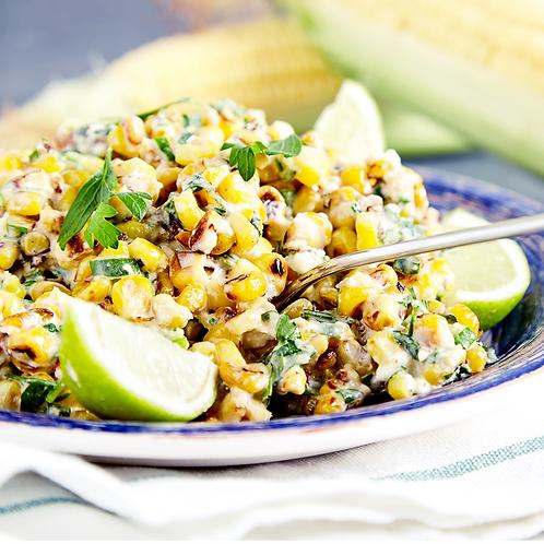 Charred Corn Salad (24 oz.)