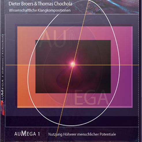 CD auMega 1