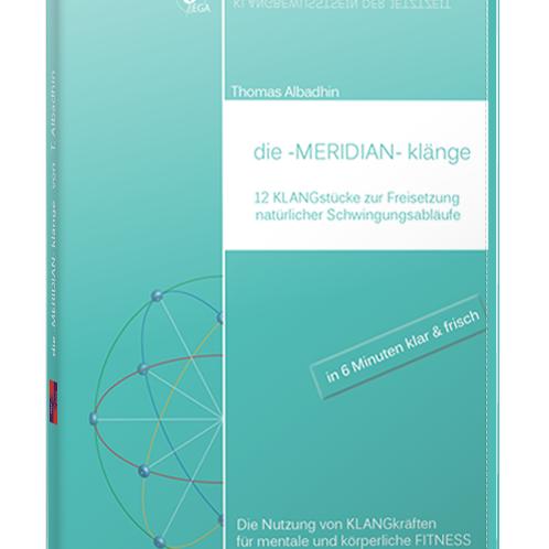 CD die -Meridian-Klänge