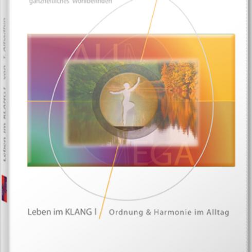 CD Leben im Klang