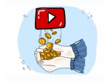 [ВЗРЫВНАЯ СТРАТЕГИЯ] —Заработок на чужих видео c помощью YouTube [Тариф: С ПОДДЕРЖКОЙ]