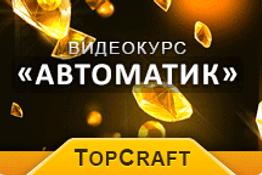 «Автоматик» 85 000 рублей на автоматизации сервис