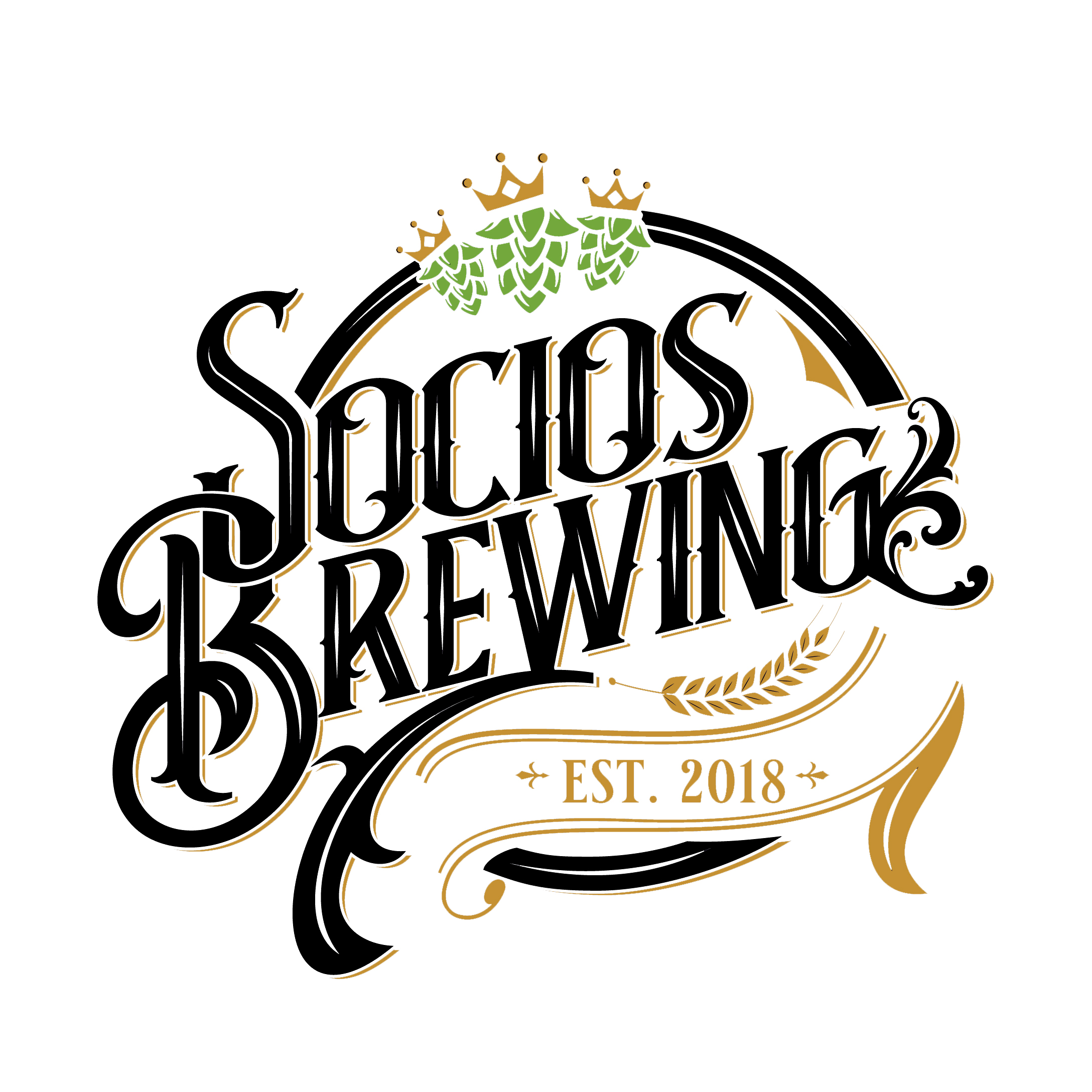 Socios Brewing
