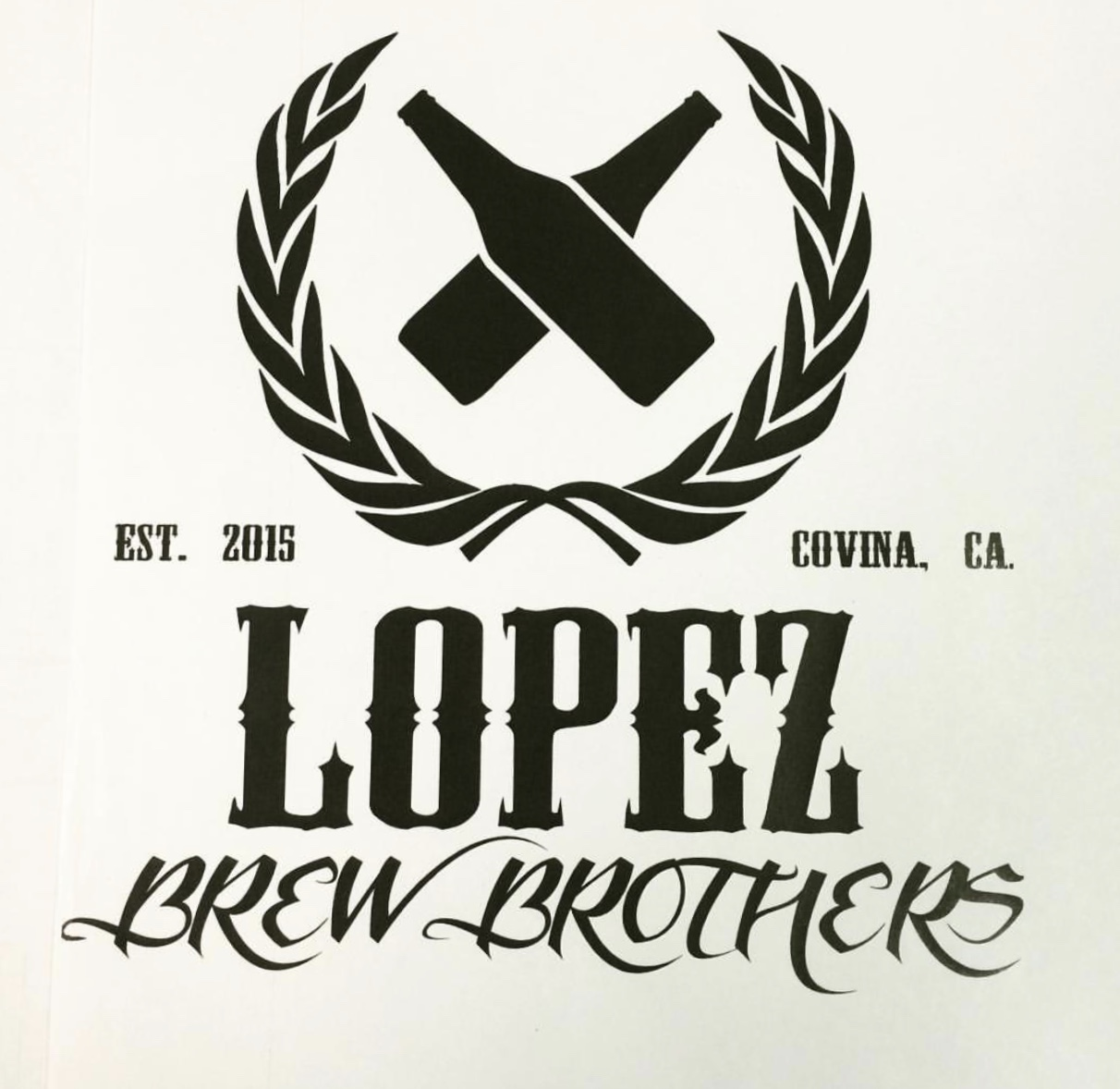 Lopez Brew Brothers