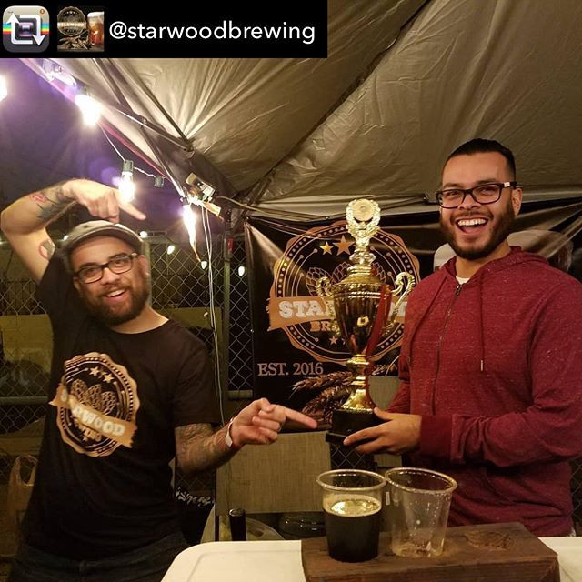 Starwood Brewing