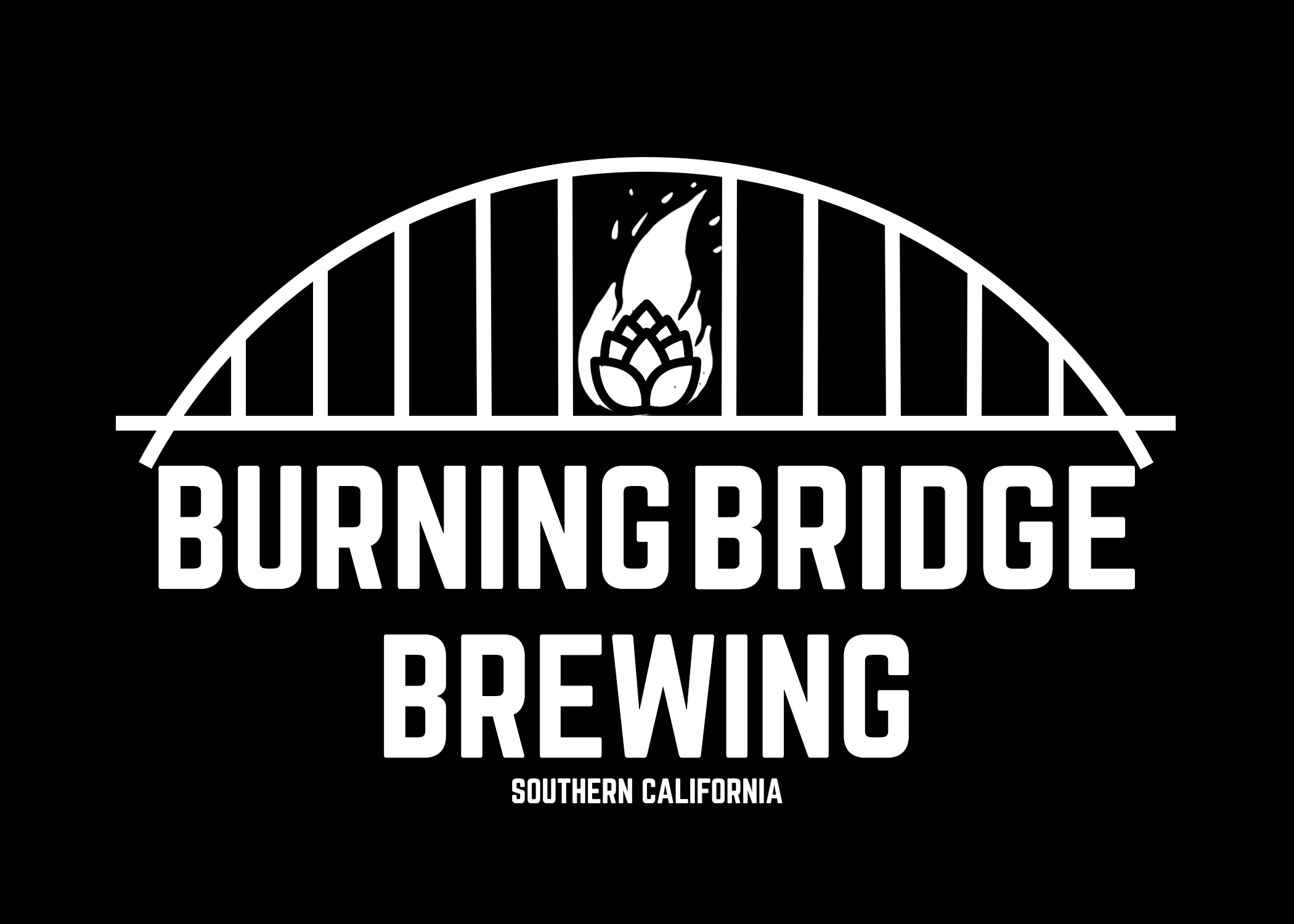 Burning Bridge Brewing