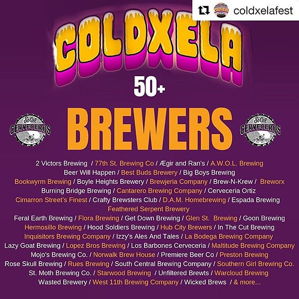 #Repost _coldxelafest with _get_repost_・