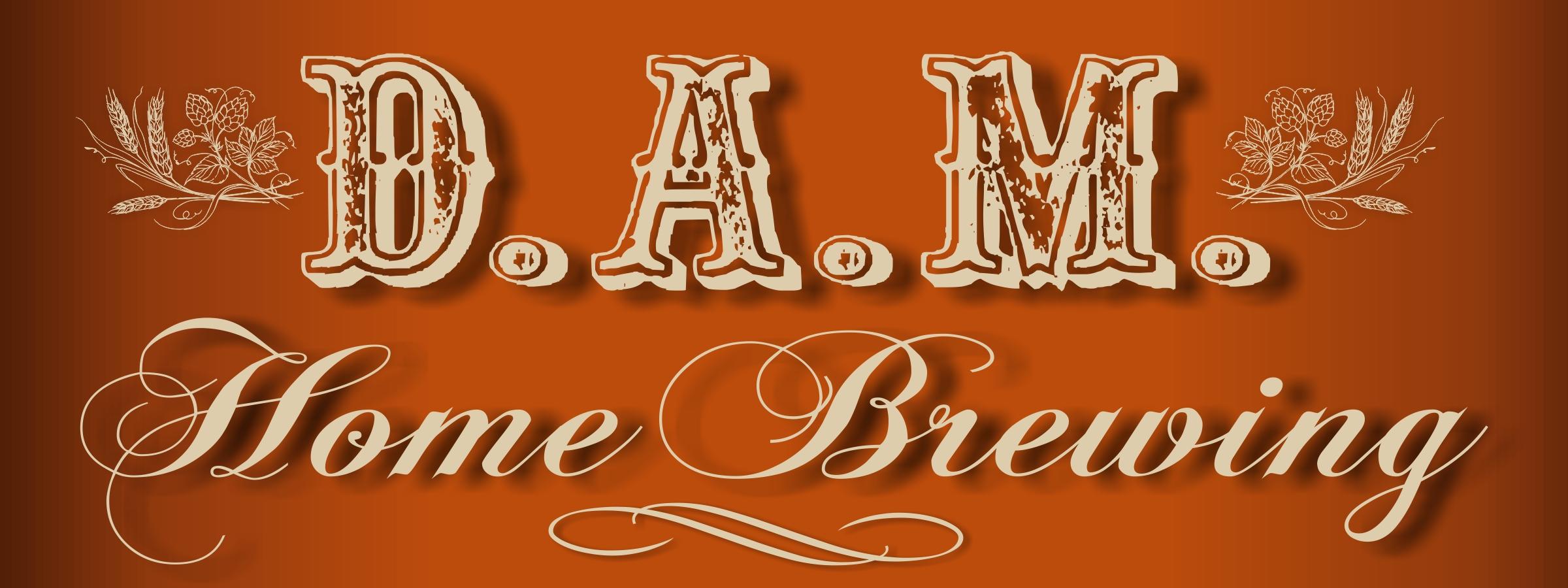 D.A.M. Brewing