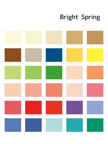 Bright Spring [ YU ]