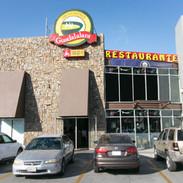Menuderia Guadalajara Sucursal Rosarito.