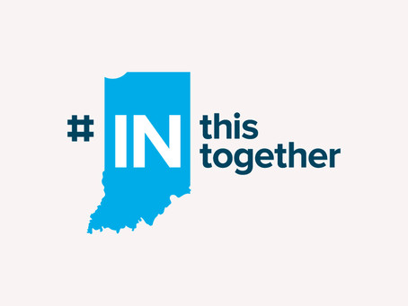 Virtual Town Hall: #INThisTogether