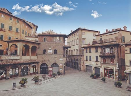 Cortona, terra dalla storia millenaria