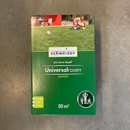 Schweizer Universalrasen