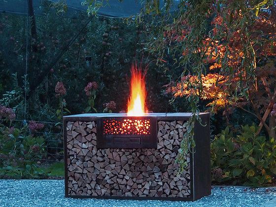 Flammengrill Magna