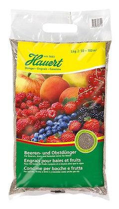Hauert Beeren, Obst & Reben