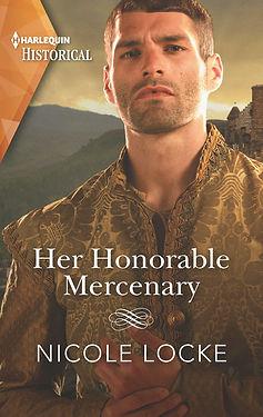 Her Honorable Mercenary-Locke-9781335407