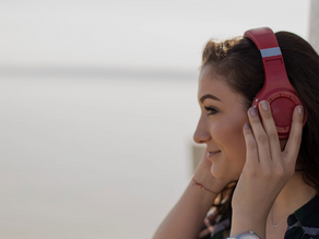 Музыка против стресса