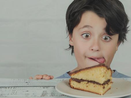 Лишний вес у детей - какие последствия и что делать?