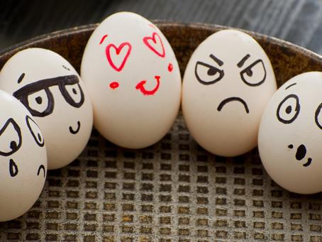 Стресс и эмоции: какая в них польза?