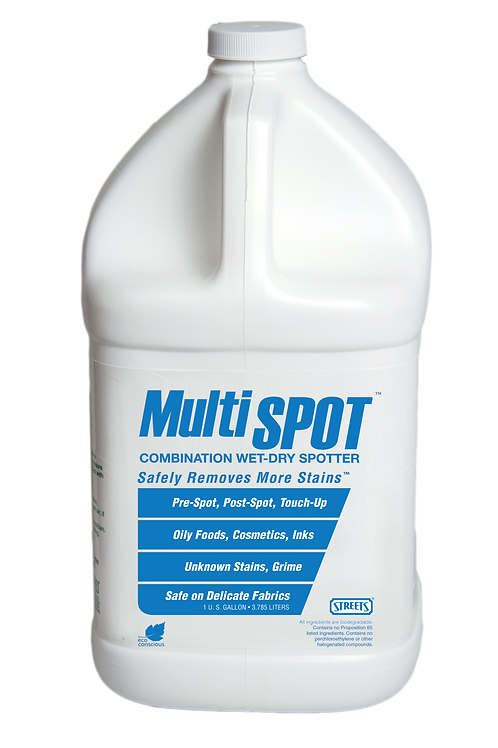 MultiSPOT
