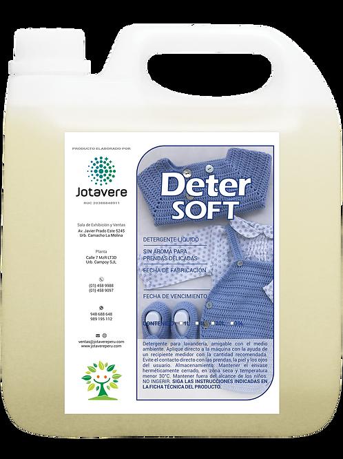 Deter Soft