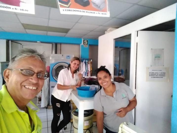 Servi Clean Surco