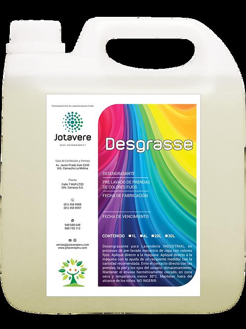 Desgrasse