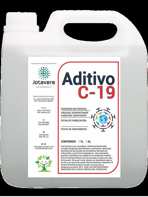 Aditivo C-19