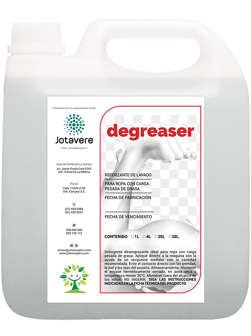 DeGreaser