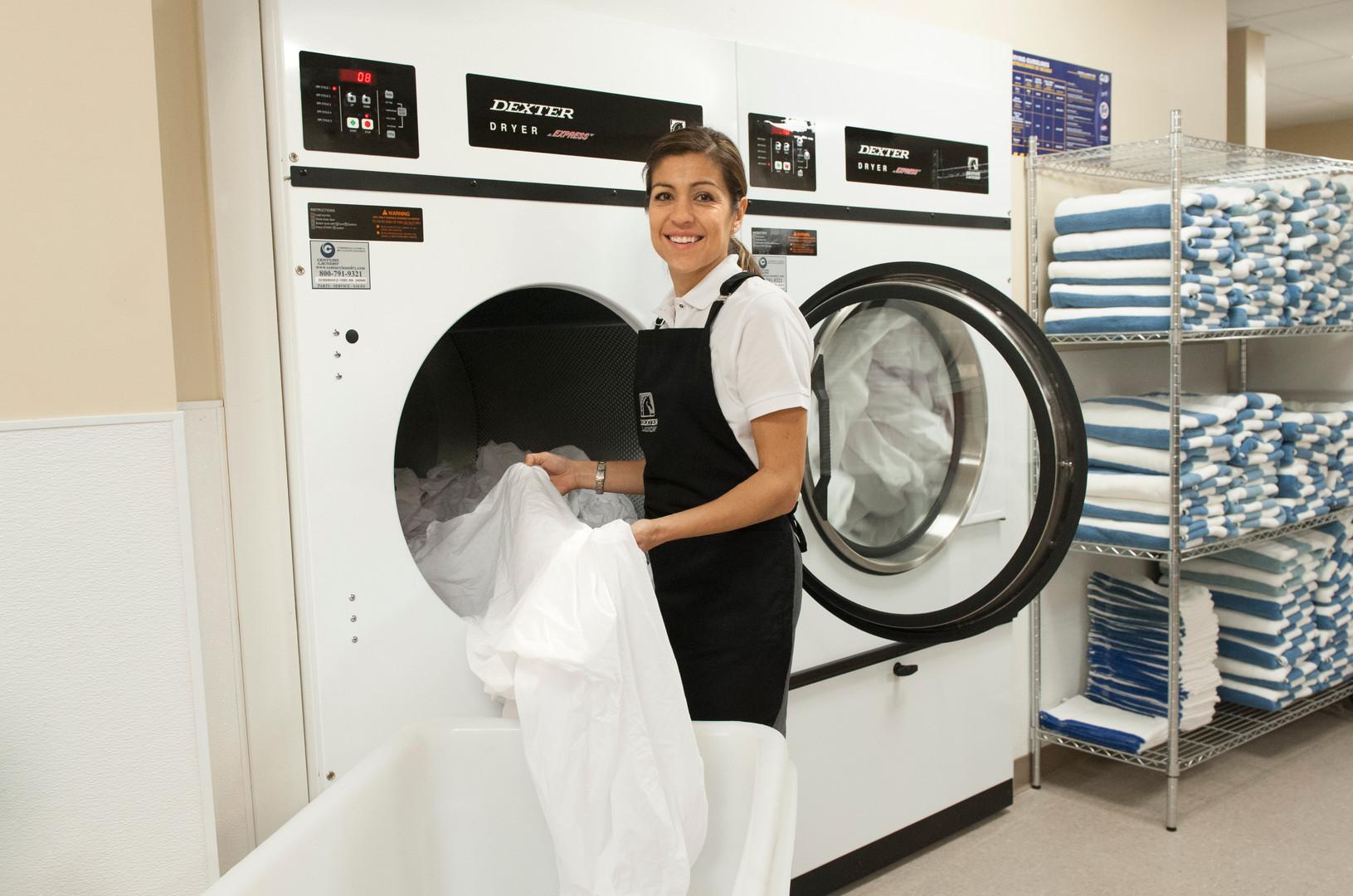 Dryer Secadora Dexter