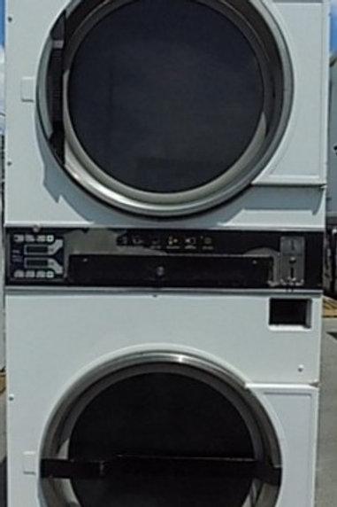 Secadora Continental Stack-30Lb