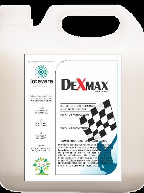 DeXMax