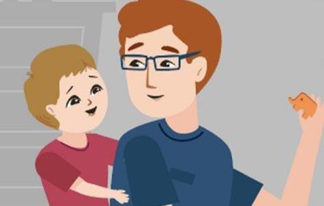 מאמן דיגיטלי מותאם אישית להורים לילדים עם אוטיזם - SocialMind