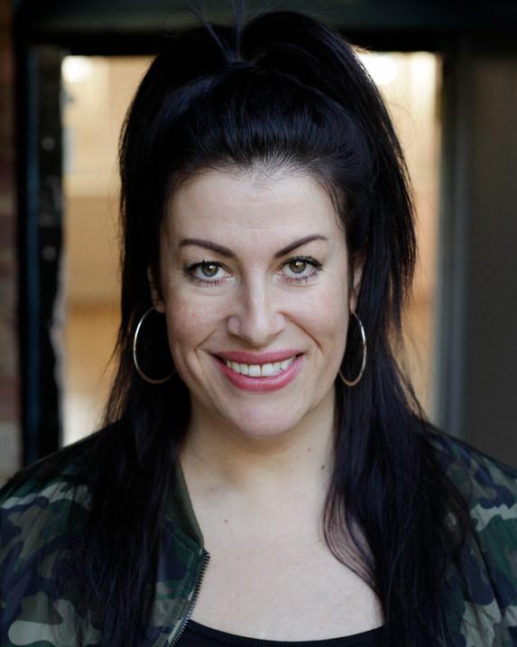 Libby Liburd headshot