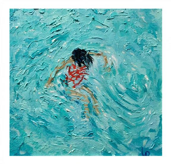 Swimming Pools & Movie Stars
