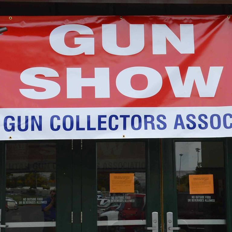 Utah Gun Collector Gun Show & Sale