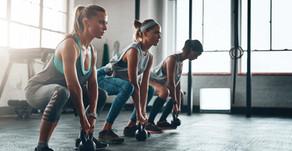 Functional Training Benefits