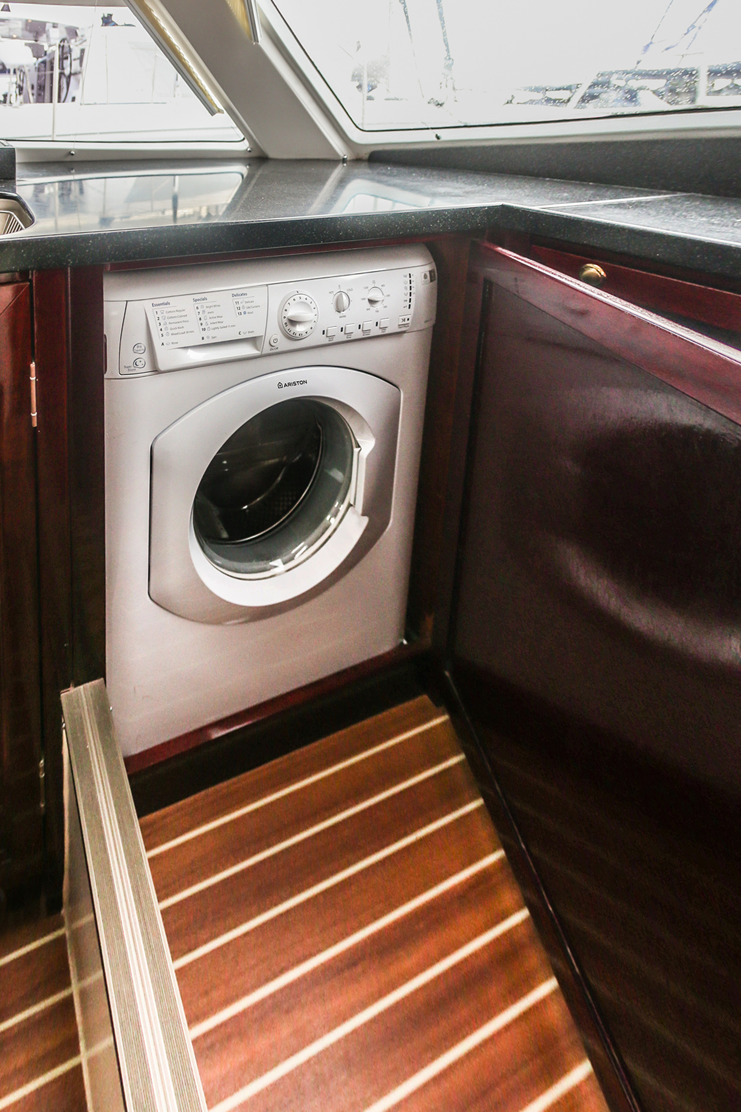 Air Power washer dryer