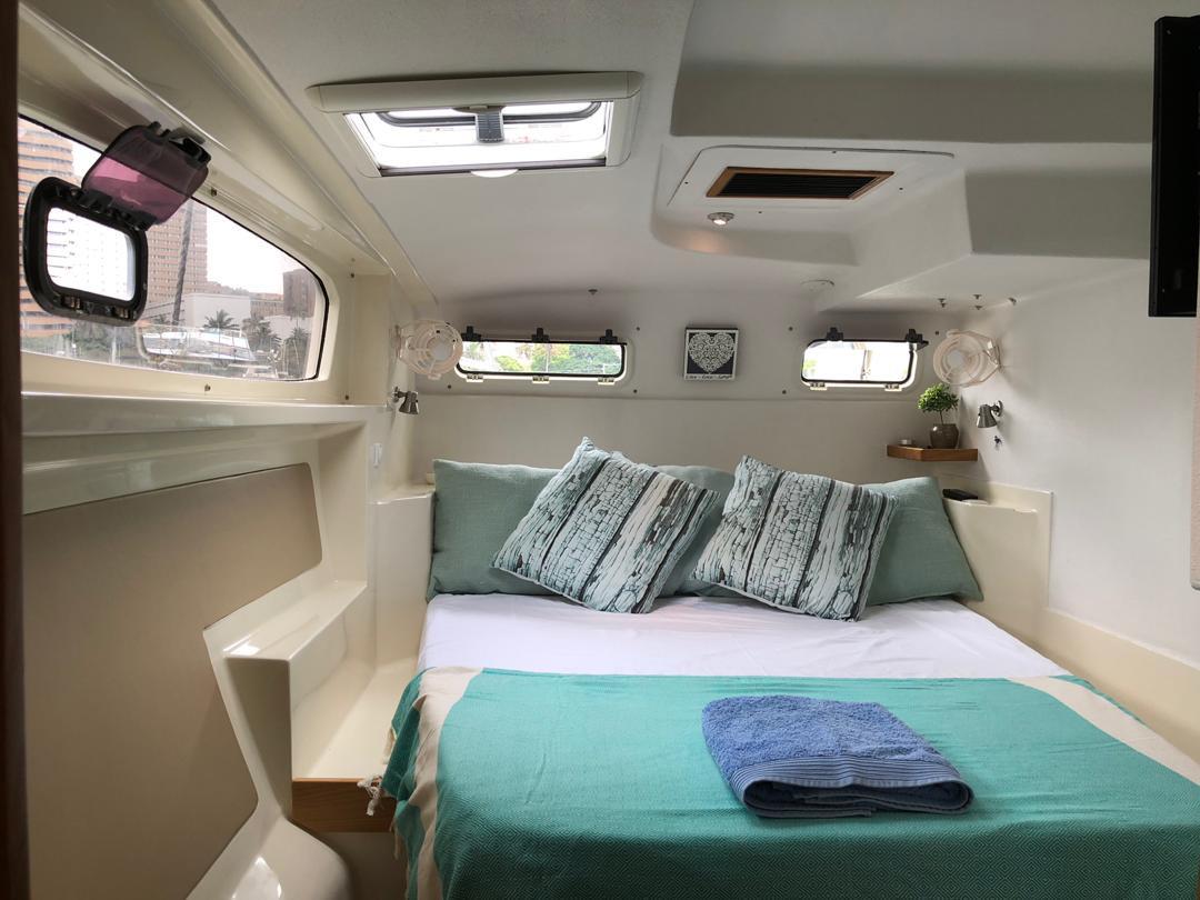 Perfect owners cabine II.JPG
